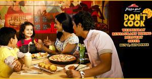 foodpanda pizza hut