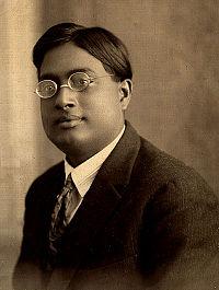 सत्येंद्रनाथ बोस,Satyendra-Nath-Bose