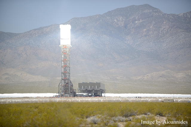 ivanpah-solar-tower