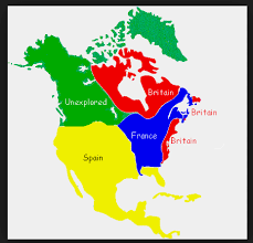 englands attempts to establish colonies in america 1) colonial america  how did the spanish establish colonies on the borderlands  how much do you think you know about england's colonies in north america.